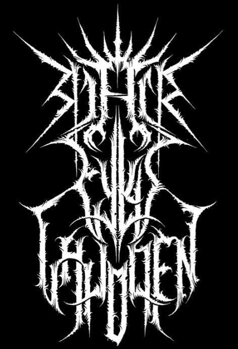 Black Eyed Children - Logo
