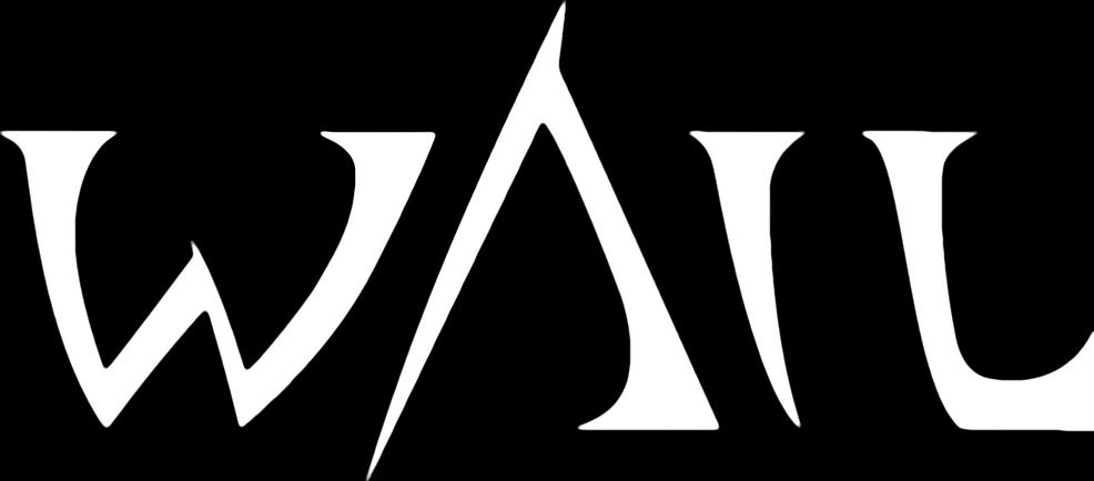 Wail - Logo