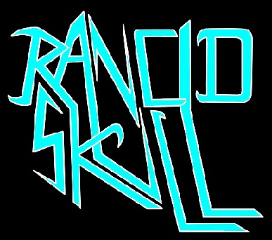 Rancid Skull - Logo