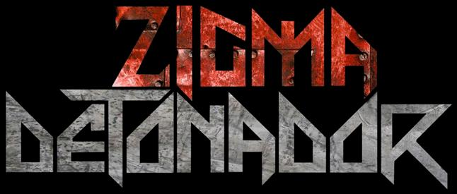 Zigma Detonador - Logo