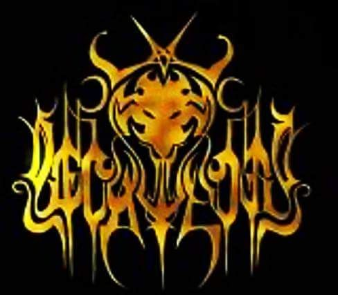 DecayLord - Logo