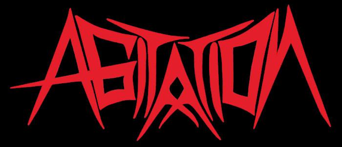 Agitation - Logo