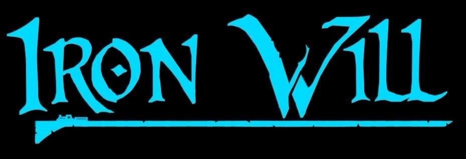 Iron Will - Logo