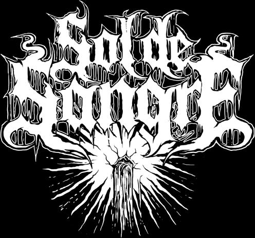 Sol de Sangre - Logo