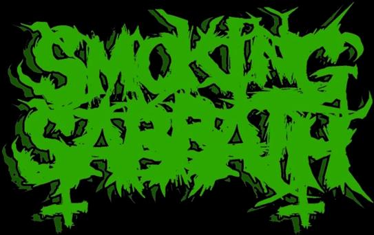 Smoking Sabbath - Logo