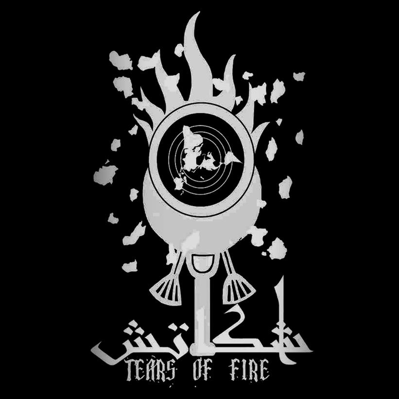 Tears of Fire - Logo