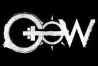 Gospel of Wolves - Logo