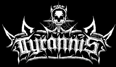Tyrannis - Logo