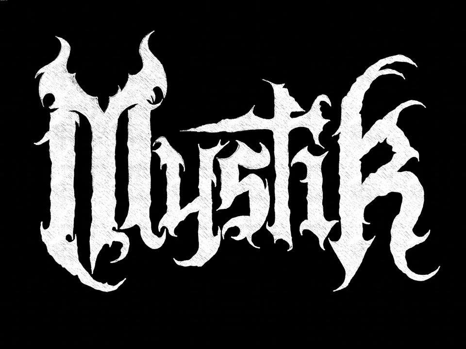 Mystik - Logo