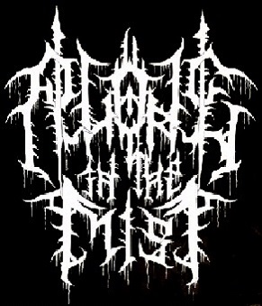 Alone in the Mist - Logo