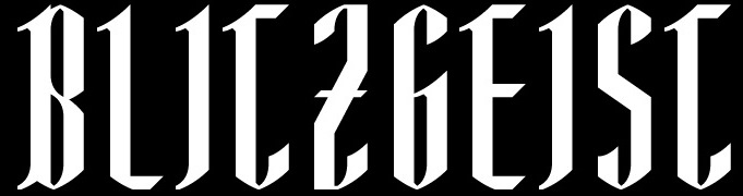 Blitzgeist - Logo