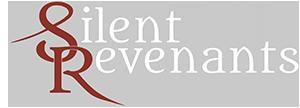 Silent Revenants - Logo