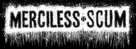 Merciless Scum - Logo