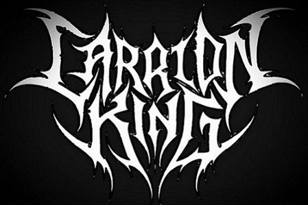 Carrion King - Logo