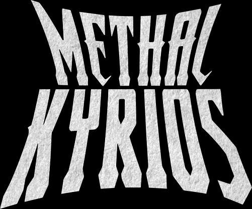 Methal Kyrios - Logo