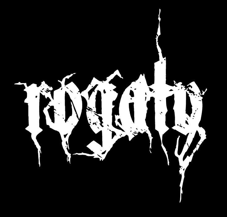 Rogaty - Logo