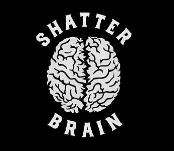 Shatter Brain - Logo