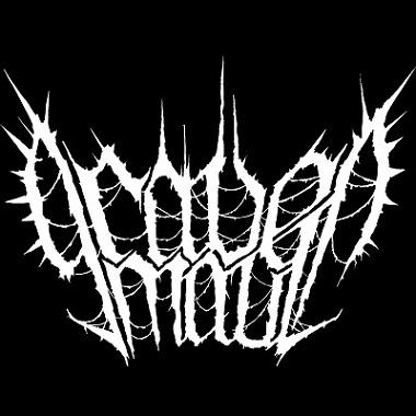 Graven Maul - Logo