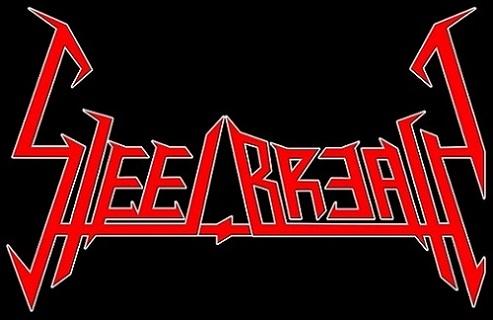 Steelbreath - Logo