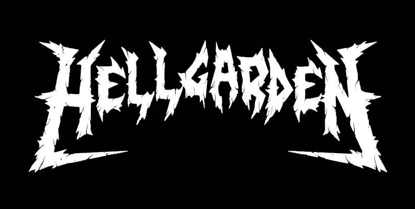 Hellgarden - Logo