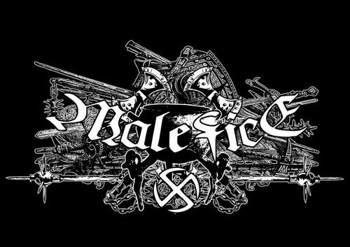 Maléfice - Logo