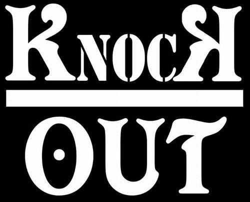 Knock Out - Logo