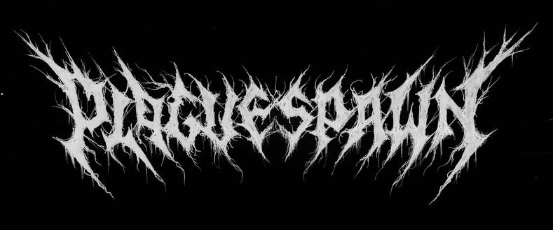 Plaguespawn - Logo