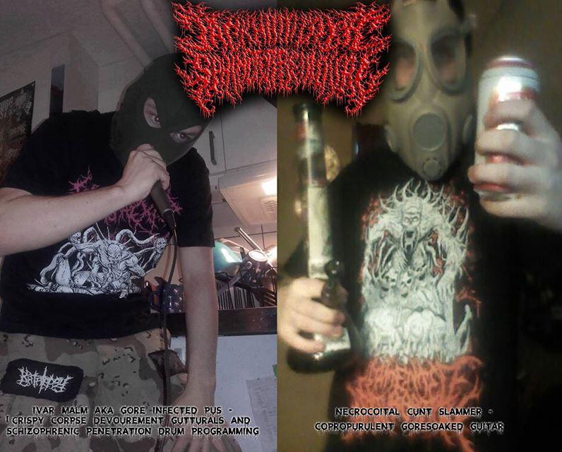 Jackhammer Sphincter Removal - Photo