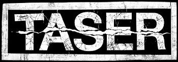 Taser - Logo