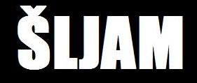 Šljam - Logo