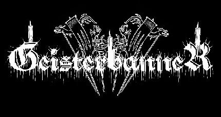 Geisterbanner - Logo