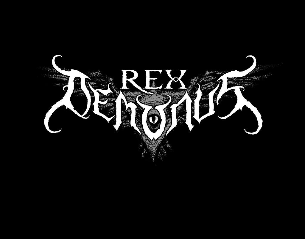 Rex Demonus - Logo
