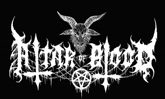 Altar of Blood - Logo