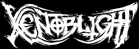 Xenoblight - Logo