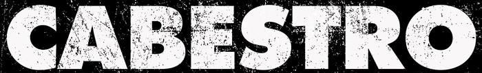 Cabestro - Logo