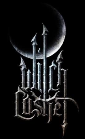 Witch Casket - Logo