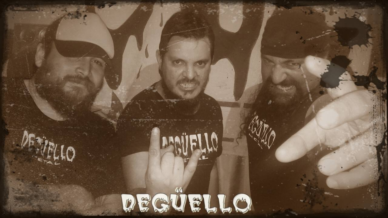 Degüello - Photo