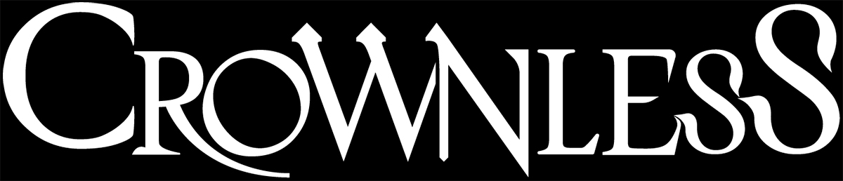 Crownless - Logo