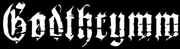 Godthrymm - Logo