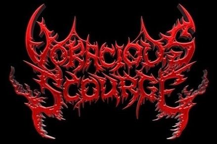 Voracious Scourge - Logo