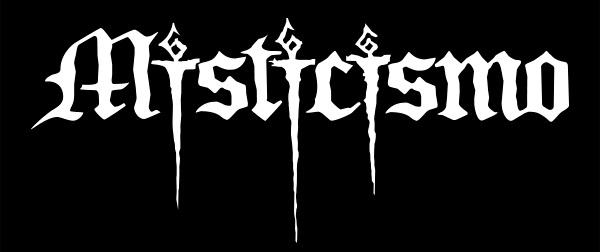Misticismo - Logo