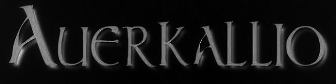 Auerkallio - Logo