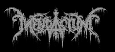 Mendacium - Logo