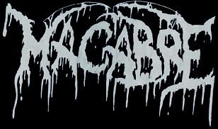 Macabre - Logo