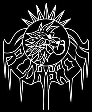 Yaldabaoth - Logo