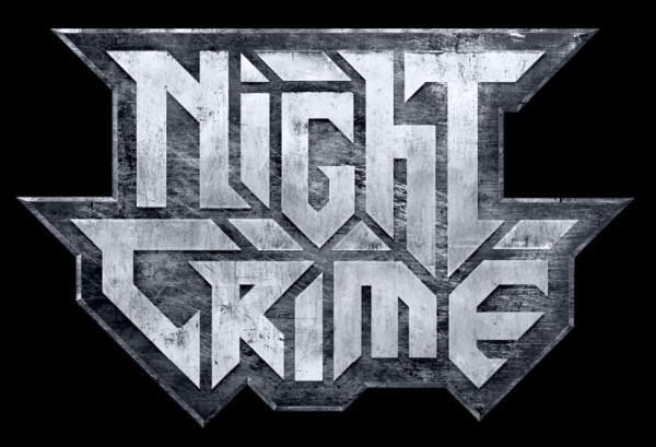 Night Crime - Logo