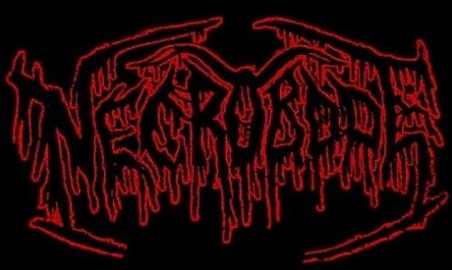 Necrobode - Logo