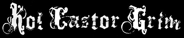Kol Castor Grim - Logo