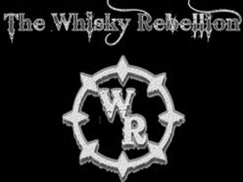 The Whisky Rebellion - Logo