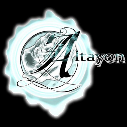 Altayon - Logo